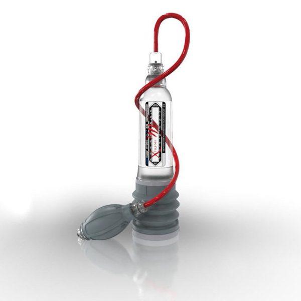 may-tap-duong-vat-bang-hoi-nuoc-Hydromax Xtreme X30-2