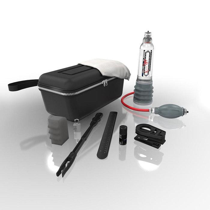 may-tap-duong-vat-bang-hoi-nuoc-Hydromax Xtreme X30-3